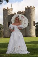 Fantasy bride stock 3 by A68Stock