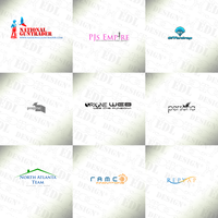 Logo pack 2oo9 by EDL-Design 5 by EDLdesign