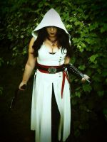 Assassin's Creed Lady Assassin Cosplay by Assassanista-Cosplay