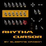 Rhythm Cursor by Sleeping-Dragon