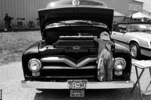 American car 5 by PatriceChesse