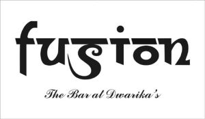 Dwarikas Fusion Bar Logo by kingshrestha