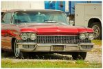 A 1960 Cadillac by TheMan268