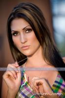 Jaclynn model by extremeimageology