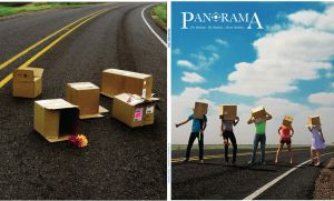 Panorama - entire cover by lifeinedit