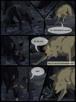 Whisper of the Wind - Page 16 by WotW-Comic
