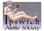 Ipswich Anime Society 2 by AphexAngel