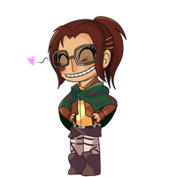 Hanji by LordBoop