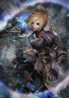 Championship Riven by CGlas