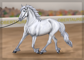 White Beauty by CollidingStarsStable