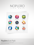 Noplero Icon Pack by sargsyan
