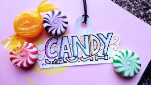 Candy Crush FAns UNITE by NAD-LifeOfficial