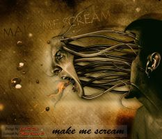 scream by johnsdue