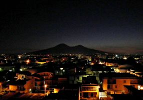 Vesuvio by Starless10