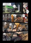 the Hungry Fox page colored by Sk8rock69