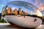 Chicago, shooting through the bean by alierturk