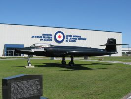 CF-100 Canuck by Specter114
