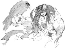 Death of Darksiders II by Rooxas44