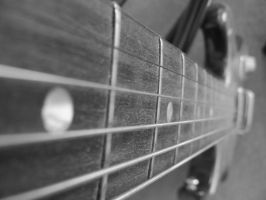 Guitar by InDepth-Stock