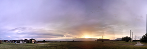 Panorama 06-24-2014C by 1Wyrmshadow1