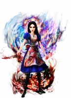 Alice madness returns by Ururuty
