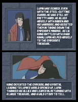 Lupin's Ending by DrFurball