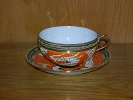 Stock: Chinese Cup by Ireth-stock