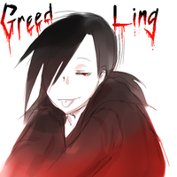 GreedLing by xDoodleZx