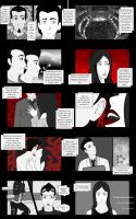 GENERATOR REX OVERTIME: CHAPTER 4 Pg 1 by Lizeth-Norma