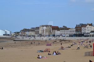 Margate [1] by DingRawD