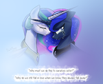 Is it worth it? by DarkFlame75