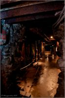 Seattle Underground by WPphotos