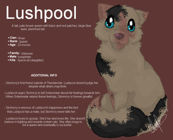 Lushpool by Shadowgaze
