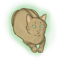 Cat adopt. (Read Description!) by Sia-Kitty