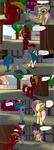 Meeting Somepony New Pt. 2 by mRcracer