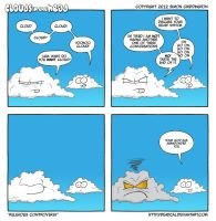 Clouds In The Head 1# - Religious Controversy by deadcal