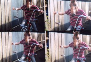 action sampler five by 78-stone