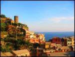 Vernazza 2 by IraMustyPhotography