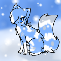 Winterstar by Sparkylovecupcakes