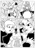 Supreme Kais - Other End (page 1) by Bella-Colombo