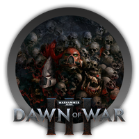 WH40K Dawn of War III (3) - Icon by Blagoicons