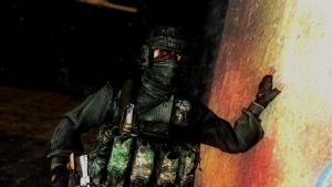 BF3 Russian Ground Forces: Recon by Solidfreak123