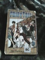 I GOT THE FAIRY TAIL BOOK!! by Primeminecp