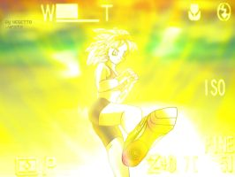 Bra Bura Bulla reloaded dbz by vegetto-vegito