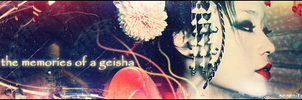 the memories of a geisha by Sadness94Serenity
