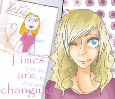 Times are Changing by Fiftyshadesofkay