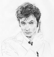 Tennant WIP by Sterin