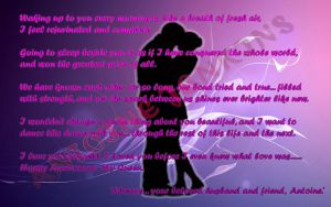 Our Anniversary 2016 by 80sUnleashed