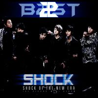 B2ST - Shock Cover by Cre4t1v31