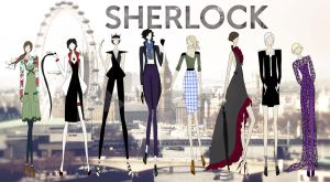 Sherlock- The Game Is On! by Dunga21